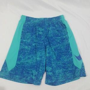 Nike Men's Athletic Shorts Size Large